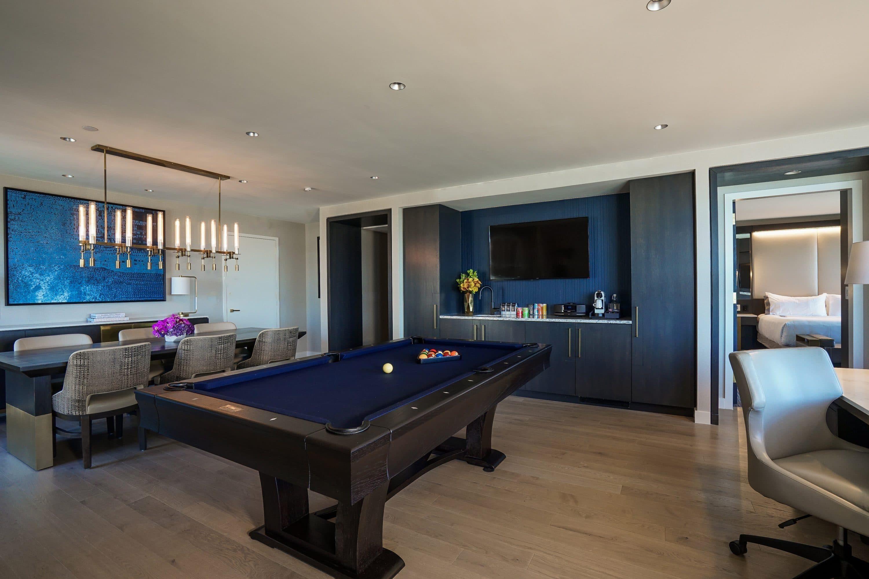 Guestrooms Amp Suites Intercontinental Washington D C