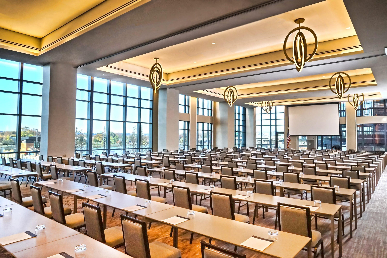 Meetings & Events - InterContinental Washington D C  - The