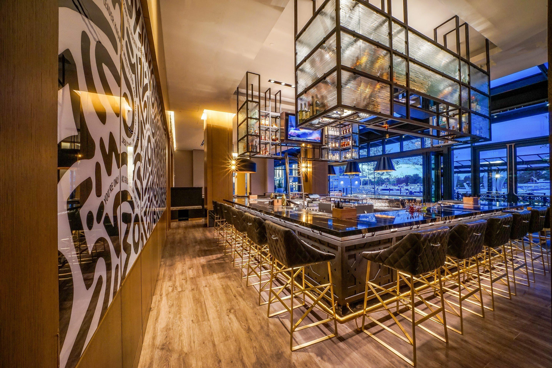 Dining - InterContinental Washington D.C. - The Wharf ...